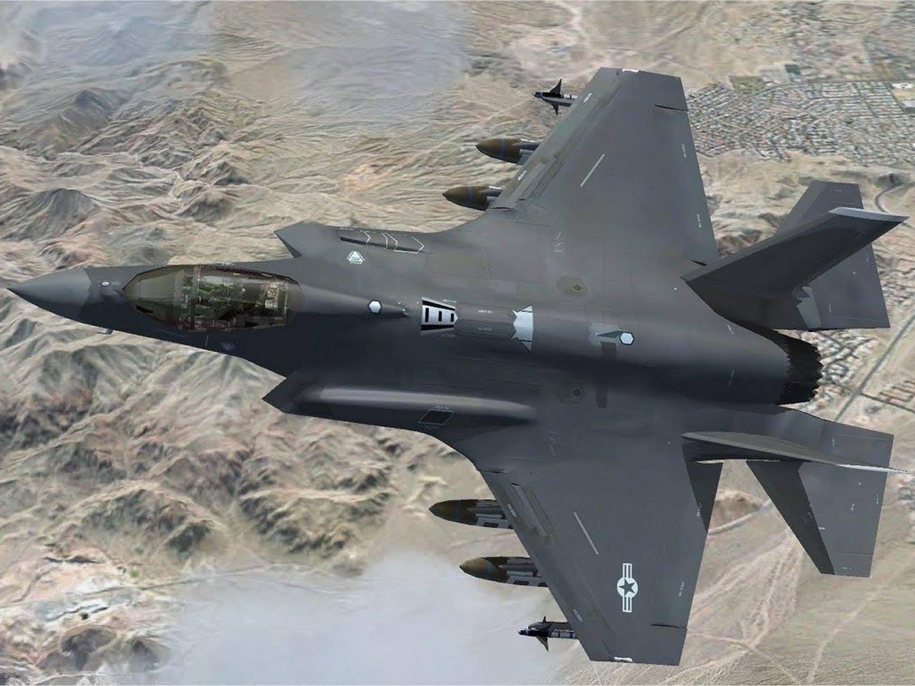 Aereo Da Caccia F35 : Ufoforum leggi argomento f aereo da caccia multiruolo