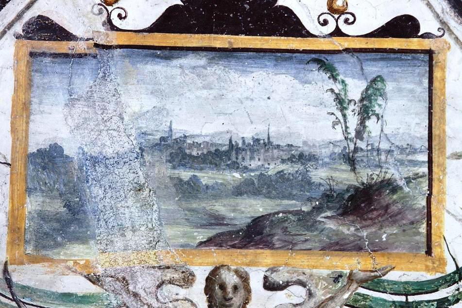 """""""Paesaggio"""""""